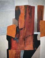 Rosemarie Salz, Herbst-Farben