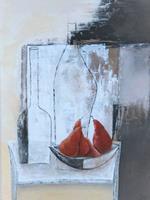 Rosemarie Salz, Rote Birnen