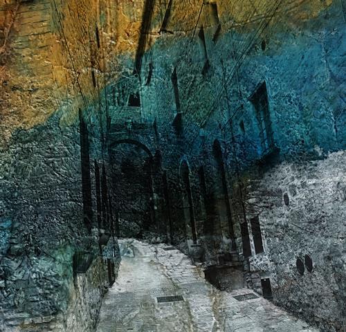 Marina Kowalski, N/T, Miscellaneous, Abstract Art