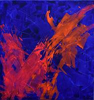 Ellen-Bittner-Abstract-art-Nature-Miscellaneous-Modern-Age-Expressionism