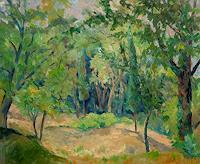 Monika-Dold-Landscapes-Hills-Nature-Wood-Modern-Age-Impressionism