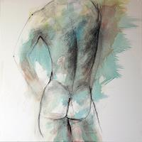 Caroline-Roling-Erotic-motifs-Male-nudes-Contemporary-Art-Contemporary-Art