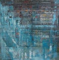 ElisabethFISCHER-Landscapes-Sea-Ocean-Abstract-art-Modern-Age-Abstract-Art