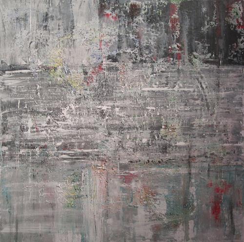 ElisabethFISCHER, O.T.,, Abstract art, Abstract Art