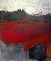 ElisabethFISCHER-Abstract-art-Abstract-art-Modern-Age-Abstract-Art