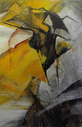 ElisabethFISCHER, O.T., Abstract art, Abstract art, Abstract Art