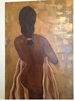 Vicky-Fuchs-Nude-Erotic-motifs-People-Women-Contemporary-Art-Contemporary-Art
