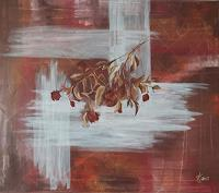 andersARTig-Plants-Abstract-art-Modern-Age-Abstract-Art