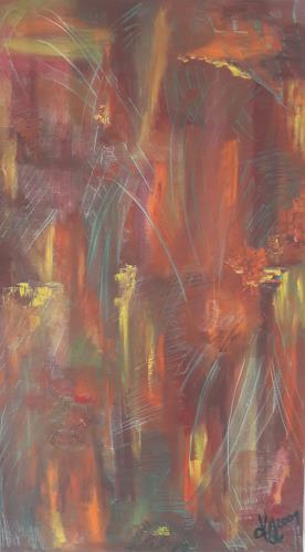 andersARTig, N/T, Abstract art, Abstract Art