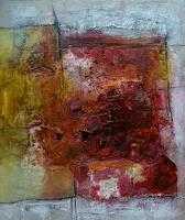Andrea-Titscherlein-Abstract-art-Abstract-art-Modern-Age-Abstract-Art