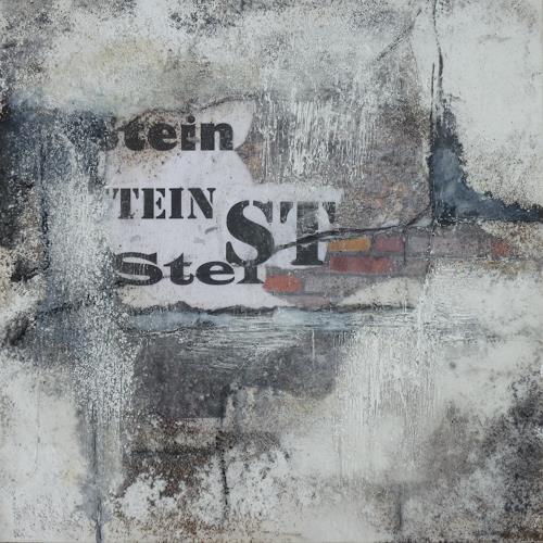 Andrea Titscherlein, Stein, Abstract art, Miscellaneous Landscapes, Abstract Art