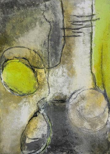 Andrea Titscherlein, es keimt, Miscellaneous Plants, Contemporary Art