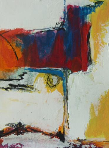 Andrea Titscherlein, kleine Landschaft, Miscellaneous Landscapes, Contemporary Art