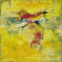 Andrea-Titscherlein-Animals-Air-Abstract-art-Modern-Age-Abstract-Art