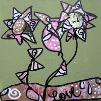 Andrea-Kasper-Plants-Fantasy-Contemporary-Art-New-Image-Painting