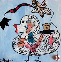 Andrea-Kasper-Nature-Animals-Contemporary-Art-New-Image-Painting