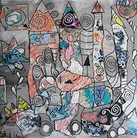 Andrea-Kasper-Burlesque-Fantasy-Contemporary-Art-New-Image-Painting