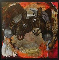 Beatrice-Gugliotta-Animals-Emotions-Aggression-Modern-Age-Modern-Age