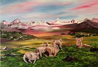 Beatrice-Gugliotta-Landscapes-Animals-Contemporary-Art-Land-Art