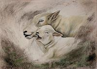 Beatrice-Gugliotta-Animals-Nature-Contemporary-Art-Land-Art
