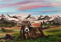 Beatrice-Gugliotta-Nature-Animals-Contemporary-Art-Land-Art