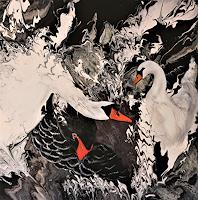 Beatrice-Gugliotta-Animals-Nature-Modern-Age-Others-New-Figurative-Art