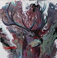 Beatrice-Gugliotta-Animals-Nature-Modern-Age-Others-New-Figurative-Art