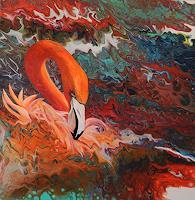 B. Gugliotta, Flamingo