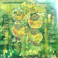 BRIGITTE-Abstract-art