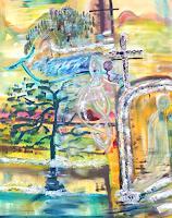 BRIGITTE-Landscapes-Abstract-art