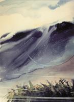 C. Jung, Wintereinbruch