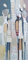 Angela-Fusenig-1-People-Group-Miscellaneous-People-Contemporary-Art-Contemporary-Art