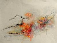 Angela-Fusenig-1-Erotic-motifs-Female-nudes-Miscellaneous-Erotic-motifs-Contemporary-Art-Contemporary-Art