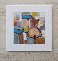 Angela-Fusenig-1-Plants-Flowers-Fantasy-Contemporary-Art-Contemporary-Art