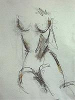 Angela-Fusenig-1-Erotic-motifs-Female-nudes-People-Women-Contemporary-Art-Contemporary-Art