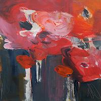 Angela Fusenig, Red passion