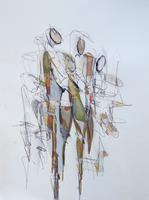 Angela-Fusenig-1-People-Group-People-Women-Contemporary-Art-Contemporary-Art
