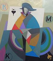 victor-popov-Game-Abstract-art-Modern-Age-Constructivism