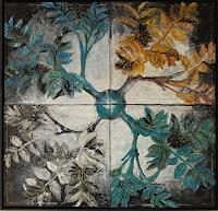 Claudia-Erbelding-Miscellaneous-Plants-Contemporary-Art-Contemporary-Art