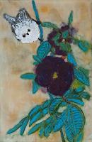 Claudia-Erbelding-Plants-Animals-Modern-Age-Impressionism