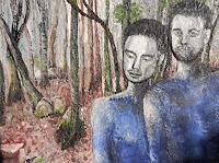 Claudia-Erbelding-People-Landscapes-Autumn-Contemporary-Art-Contemporary-Art
