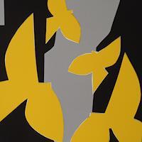 Gisela-K.-Wolf-Animals-Animals-Modern-Age-Abstract-Art