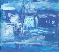 Gisela-K.-Wolf-Abstract-art-Modern-Age-Abstract-Art-Non-Objectivism--Informel-