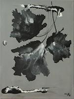 K. Ott-Hofmann, Trauerblüten