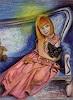 Marina Davidova, Little fairy Amalia