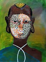 Sibylle-Frucht-People-Women-People-Faces-Contemporary-Art-Contemporary-Art