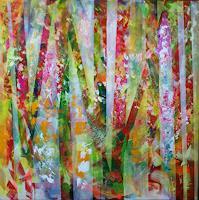 Sibylle-Frucht-Abstract-art-Nature-Wood-Modern-Age-Expressionism-Abstract-Expressionism