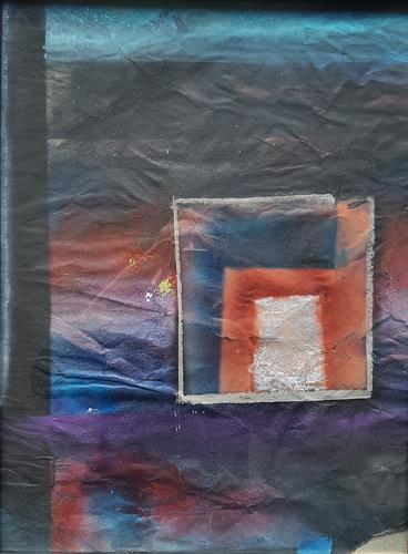 WWSt, Session, Abstract art, Abstract Art