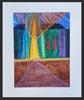 WWSt, Licht 2, Abstract art, Abstract Art