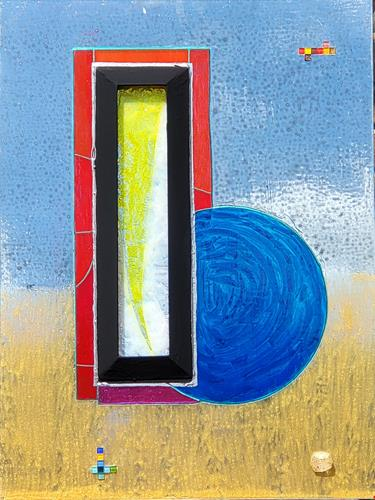 WWSt, Lichtfang, Abstract art, Bauhaus, Abstract Expressionism